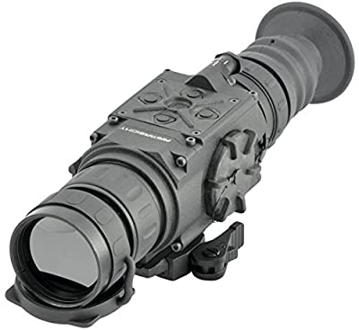 Zeus 640 2-16x50 (30 Hz) Thermal Imaging Weapon Sight, FLIR Tau 2 - 640x512 (17?m) 30Hz Core, 50 mm Lens by Armasight Inc. :: Night Vision :: Night Vision Online :: Infrared Night Vision :: Night Vision Goggles :: Night Vision Scope