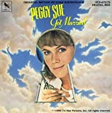 Original Soundtrack Peggy Sue Got Married [Us Import]