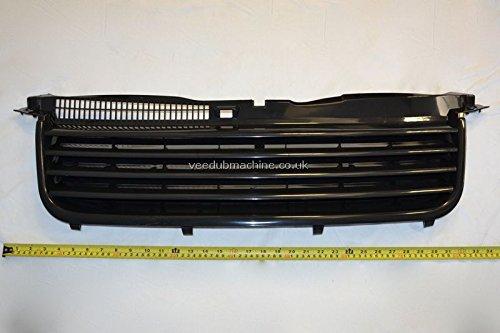Badgeless Gitter schwarz Passat 2000bis 2006