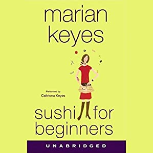 Sushi for Beginners Audiobook