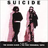 "Second Albumvon ""Suicide"""