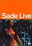 Sade Live [DVD] [Import]