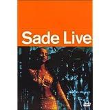 Sade - Live Concert Home Video ~ Sade