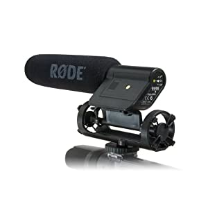 Rode Video Mic £71.95