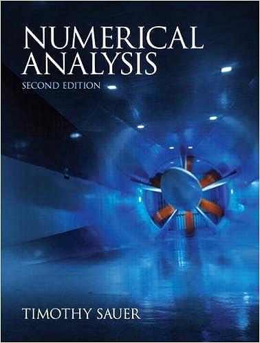 Amazon. Com: numerical analysis. (3rd edition) (9780134696454.
