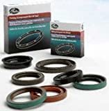 Gates KS15823 Front Crankshaft Seal