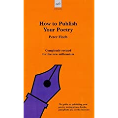 Image: Cover of How to Publish Your Poetry (Writers' guides)