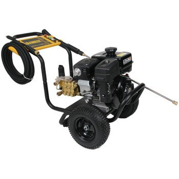 DEWALT DS3532R 3,500 PSI 3.2 GPM Gas Pressure Washer with Subaru Engine