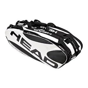 N. Djokovic Combi Tennis Bag