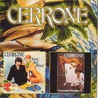 Love In C Minor / Cerrone's Paradise