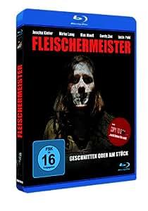 Fleischermeister - Geschnitten oder am Stück (+ Digital Copy Disc) [Blu-ray]