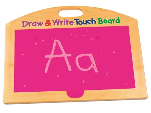 Touch & Write Magic Board