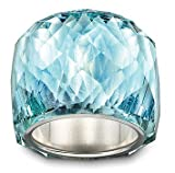 Swarovski Nirvana Light Azore Ring