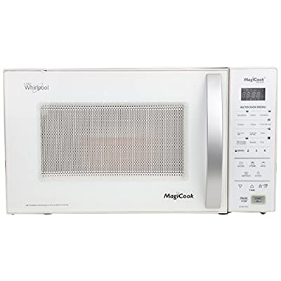 Whirlpool Magicook 20C Knobs Mechanical 20-Litre Convection Microwave Oven