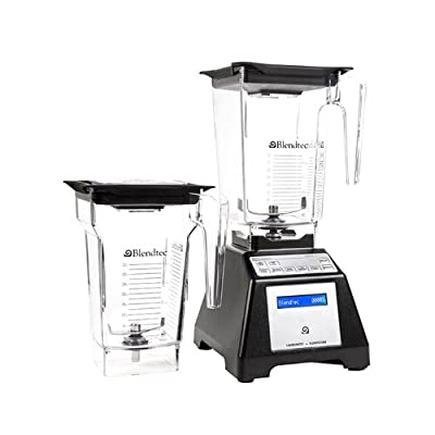 Blendtec Professional Series Built-In or Counter-Top Blender Four Side Wild Side Combo A3-31E-BHMV by Blendtec