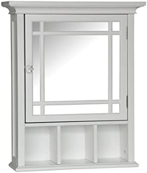 Elegant Home Fashions Neal Collection Cabinet