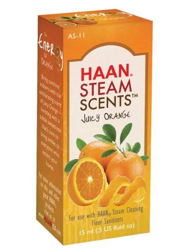 Haan Steam Scents- Juicy Orange