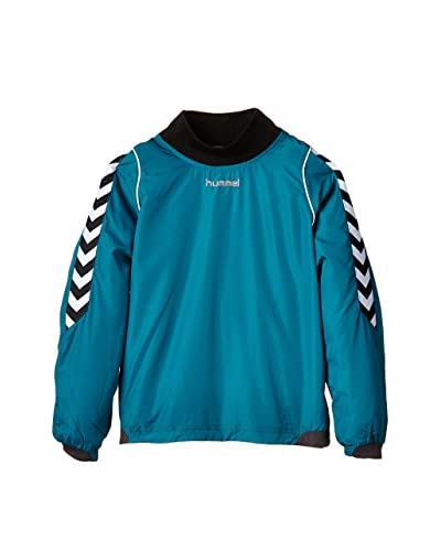 Hummel Camiseta Training Bee Authentic Azul Celeste