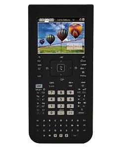 Guerrilla Black Silicone Case For Texas Instruments TI Nspire CX & CX CAS Graphing Calculator at Sears.com