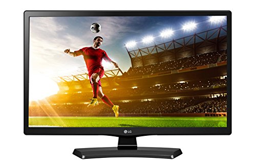 "LG 24MT48DF-PZ 23.6"" HD ready LED TV - Televisor (HD ready, 16:9, 1366 x 768, 480i, 480p, 576i, 720p, 1080i, 1080p, 1000:1, 5000000:1)"