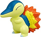 Image of Takaratomy Cyndaquil (MC-16): Pokemon Monster Collection 2