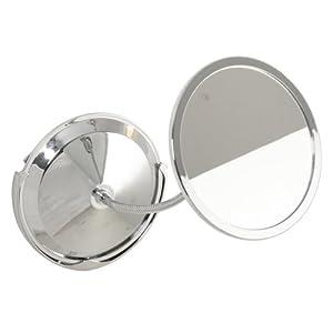 Roman Dietsche Reflections 415110 Miroir Chrome Ventouse pour fixation au mur (Import Grande Bretagne) 4125oSRS0lL._SL500_AA300_