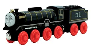 Thomas And Friends Wooden Railway - Hiro