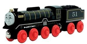 Thomas And Friends Wooden Railway - Hiro