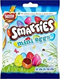 Nestle Smarties Mini Eggs Bag 100g