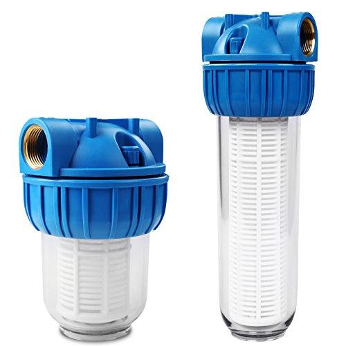 filtre-pour-le-traitement-des-eaux-190-mm-2-longueurs-au-choix-debit-max-3000-l-h-pression-max-5-bar
