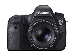 Expert Shield - THE Screen Protector for: Canon EOS 6D Lifetime Warranty