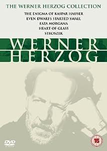 Werner Herzog Box Set 2 [DVD]