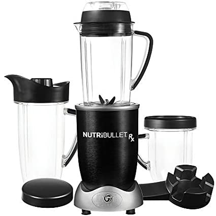 Magic-Bullet-NutriBullet-RX-N17-1001-Blender