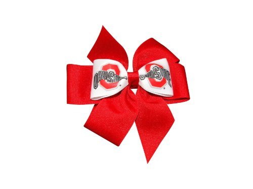 OFFICIALLY LICENSED NFL FANBOW ACCESSORIES (#014 NFL Fan Bow, Dallas Cowboys) at Amazon.com