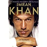Imran Khan: The Cricketer The Playboy The Politician - The Official Biographyby Christopher Sandford