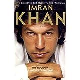 Imran Khanby Christopher Sandford