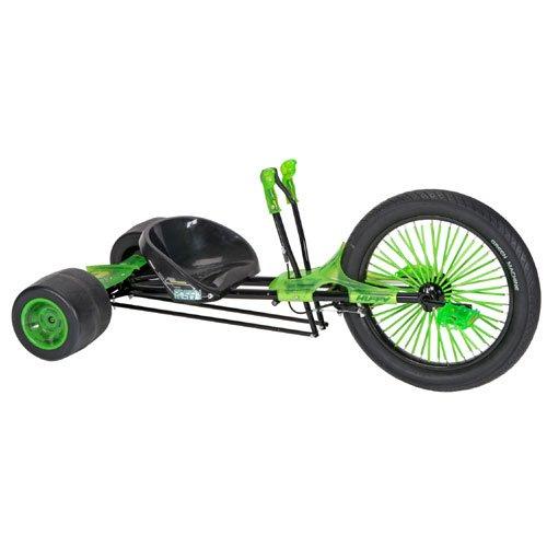 Huffy green machine wheels for sale