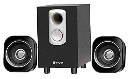 Flow-Atom-2.1-Multimedia-Speaker