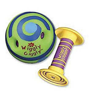 Giggle Rattle Set (pack of 2)