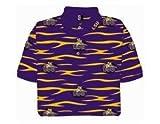 LSU Men's Polo Shirt