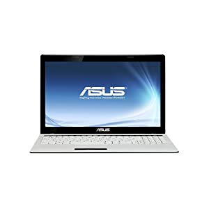ASUS A53E-AS31-WT 15.6-Inch Laptop