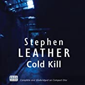Cold Kill: Dan Shepherd, Book 3 | Stephen Leather