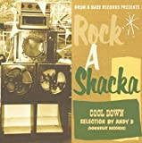 ROCK-A-SHACKA VOL.9��ROCK STEADY SELECTION��BY ANDY