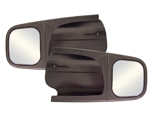 CIPA 11500 Ford Custom Pair Towing Mirrors (Towing Mirrors For Ford Bronco compare prices)