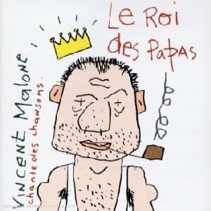 Le Roi Des Papas