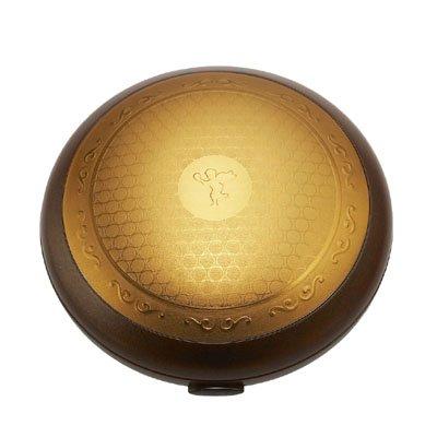 スキンフード ゴールド・キャビア・モイスチャーフィッティングケーキ SPF25 PA++