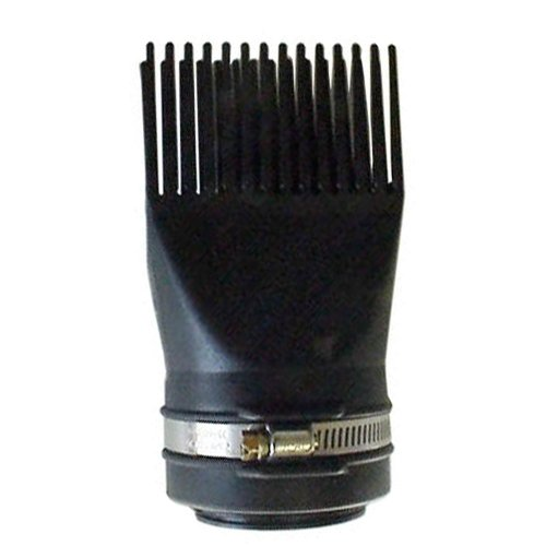 Willie Morrow's Unbreakable Thermo Blow Dry Nozzle (Blow Dryer Comb compare prices)