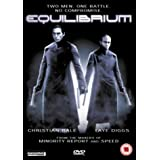 Equilibrium [DVD] [2003]by Christian Bale