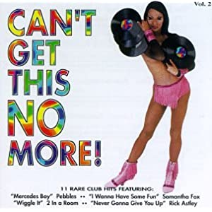 Various Artists-Can't Get This No More!, Vol. 2