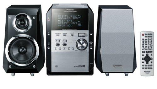 executive shelf systems discount panasonic sc pm29 5 cd. Black Bedroom Furniture Sets. Home Design Ideas